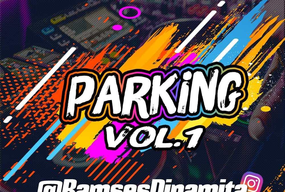 Parquin Plena Vol.1-Ramses Dinamita