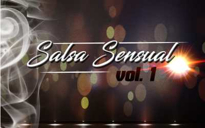 Salsa Sensual Mix Vol.1-Ramses Dinamita