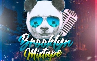 Brooklyn MixTape Vol.2-Live-Dj AndrewPanamá-Selecta G