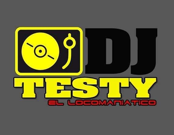Fiscales Mix Fin De Año By Dj Testy