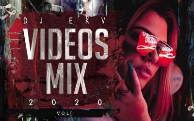 Videos Mix 2020 Vol 1 By Dj Ekv