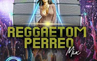 Reggaetom Perreo Mix By Dj Alexiz
