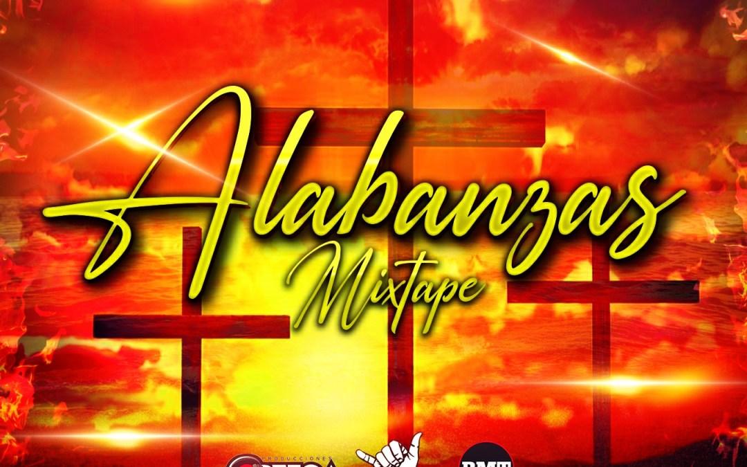 Alabanzas Mix By @djangelpanama02