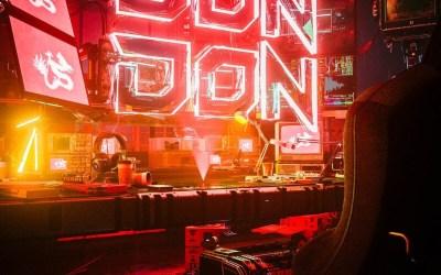 Daddy Yankee Ft. Anuel Aa, Kendo Kaponi, Sisqó – Don Don (Remix)