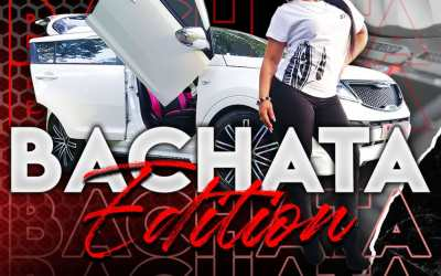 Bachata Mix Edition @by_djmix_507