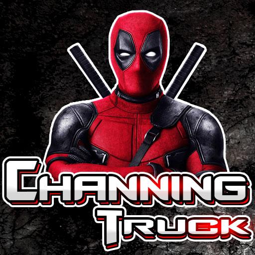 Variación Channing Truck Video Mix By Dj Jesus 507