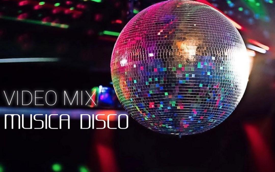 Video Mix Musica Disco Mudanzas Kairos – Vj Cristhian Toribio