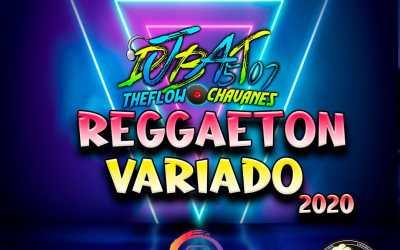 Reggaetón Variado-2020_DjBat507 TheFlowChavaNes