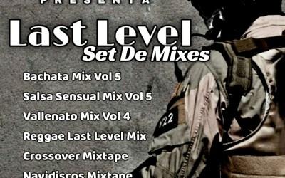 Bachata Mix Vol 5 by Dj Mix