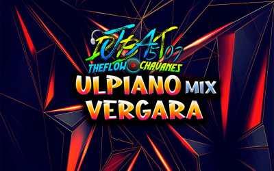Ulpiano Vergara Mix_DjBat507 TheFlowChavaNes