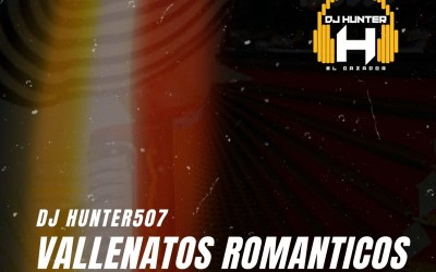 Vallenato Romántico-Dj Hunter 507