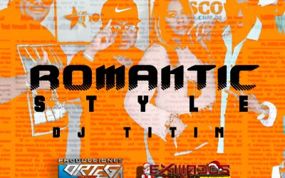 Romantic Style Vol.5 – Dj Titin