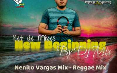 Set De Mixes New Beginning By Dj Mix