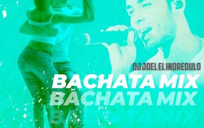 Bachata Mix Exiliados Crew By Dj Joel El Incrédulo