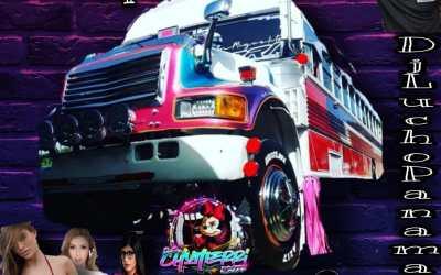 La Chumerri MixTape By Dj Lucho Panamá-El Bus De La Vaina