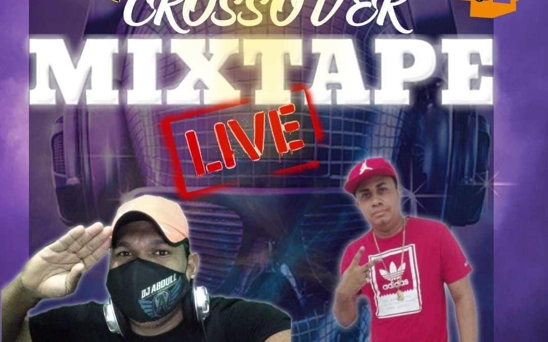 Mix Live Dj Abdull Ft Dj Scratch Wayne