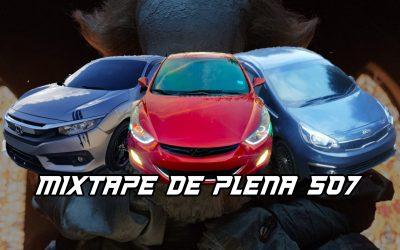 MixTape De Plena 507 By Dj Kilian 507