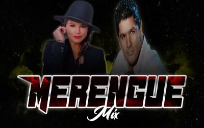 Merengue Mix 2K21 By Jeffry Dj