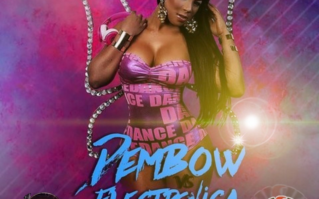 Dembow Vs Electrónica By @ramsesdinamita