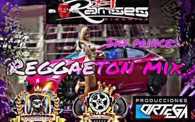 Reggaetón Mix,El Epicentro By @ramsesdinamita