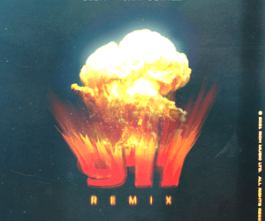 911 Remix-Sech Ft Jhay Cortez