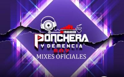 Ponchera Y Demencia 507 Vallenato Exitos By Niño Mix Dj 507