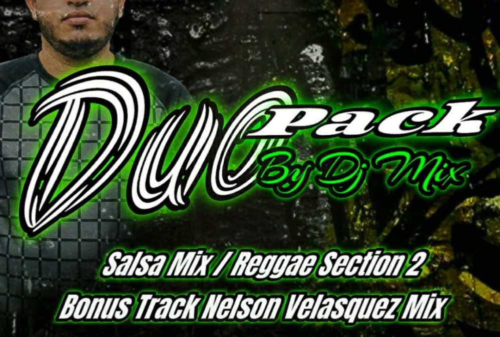 Duo Pack By Dj Mix