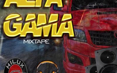 Alta Gama MixTape-Jeffry Dj