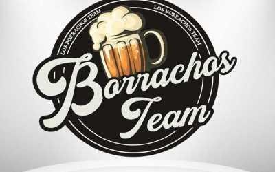 Pack Mixes Borrachos Team By Dj Cruzz 507