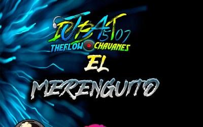 El Merenguito-@DjBat507 TheFlowChavaNes