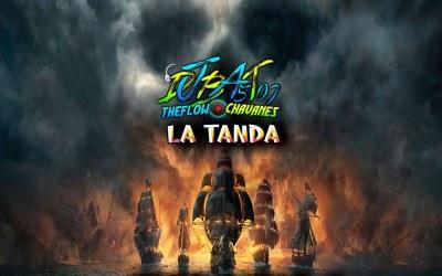 La Tanda Del Fin Del Mundo 2-@DjBat507 TheFlowChavaNes