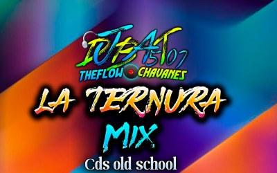 La Ternura Mix-@DjBat507 TheFlowChavaNes