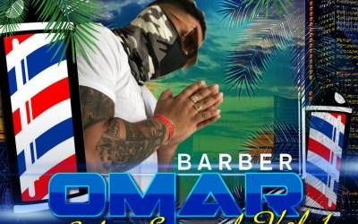 Barber Omar By Dj Nanin Salsa Mix Vol.1 New Edition