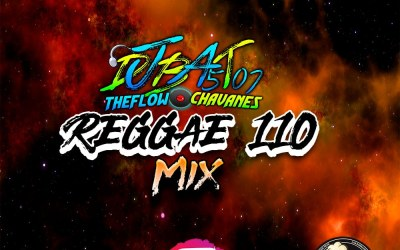 Reggae 110 Mix-@DjBat507 TheFlowChavaNes