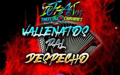 Vallenatos Pal Despecho By @DjBat507 TheFlowChavaNes