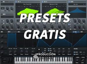 Free Presets Serum