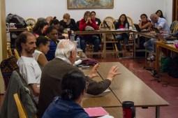 Enrique Ortiz exhorta a adoptar una estrategia común en defensa del medio ambiente