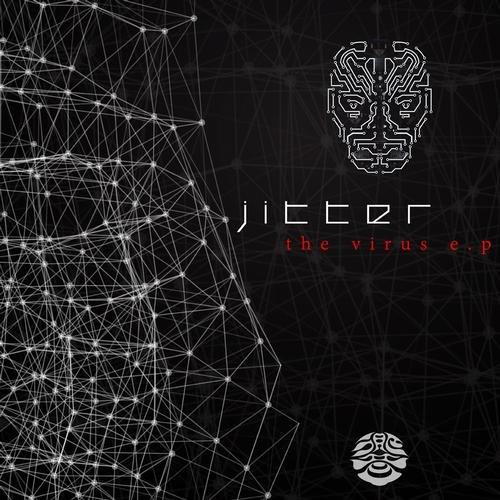 "Jitter ""The Virus E.P."" - Wakyo Records"