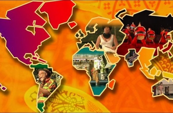 World / Ethnic