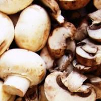 Mushroom Barley Soup ~ Plant-Based Comfort Food