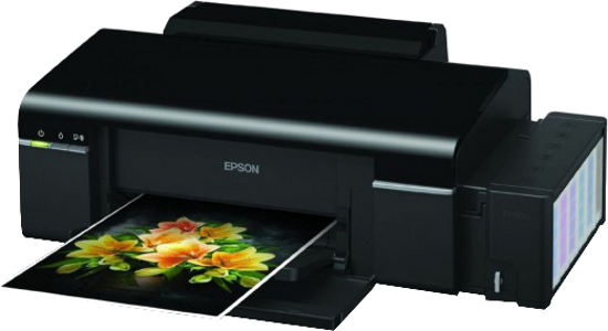 Epson Kitchen Printer