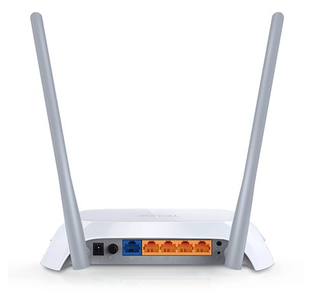 sofa cushion repair service drexel of logic tp-link tl-mr3420 3g / 4g 2.4ghz 300mbps wi-fi router ...