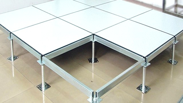 Atflor HPL Decorated Panel Raised Floor System Price
