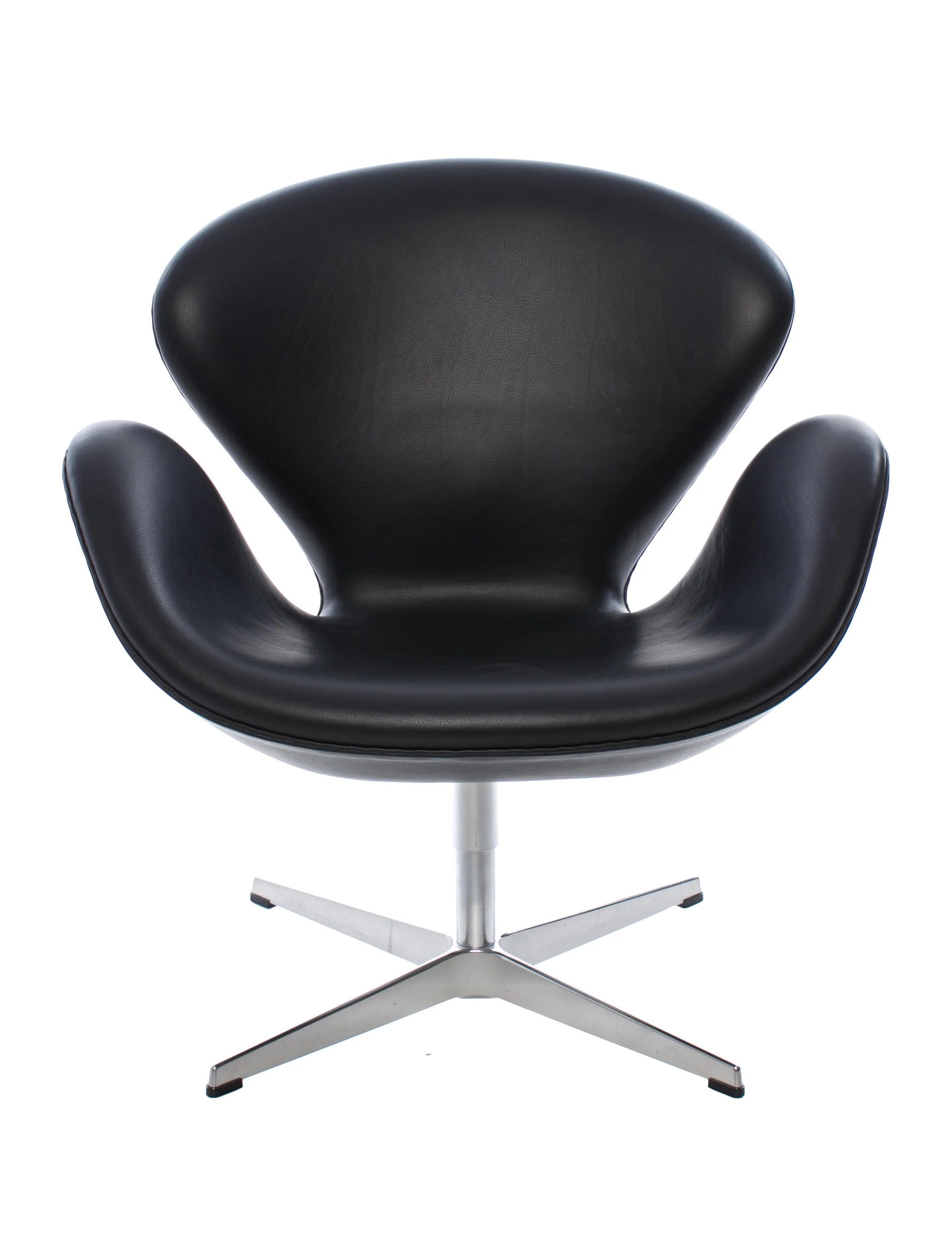 Swan Chair Arne Jacobsen Swan Chair - Furniture - Ajb20002 | The Realreal