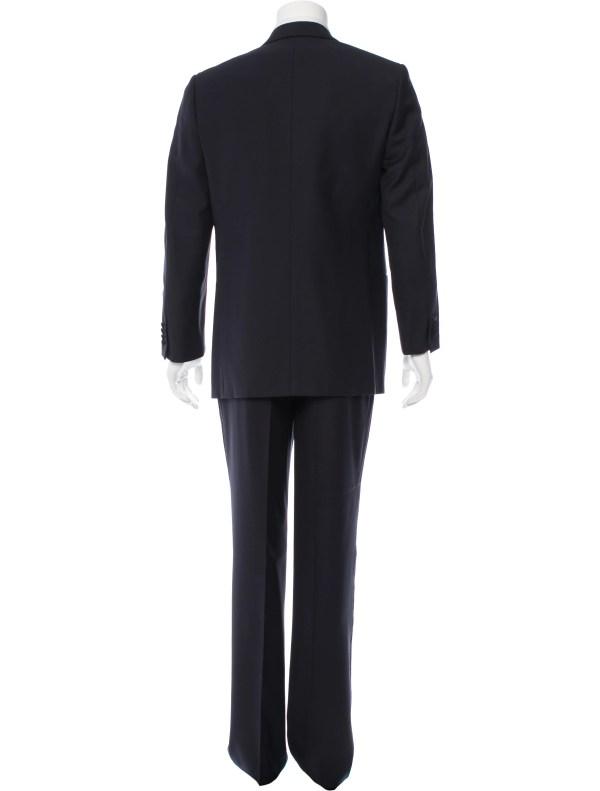 Brioni Sulpico Wool Tuxedo - Clothing Bro21145
