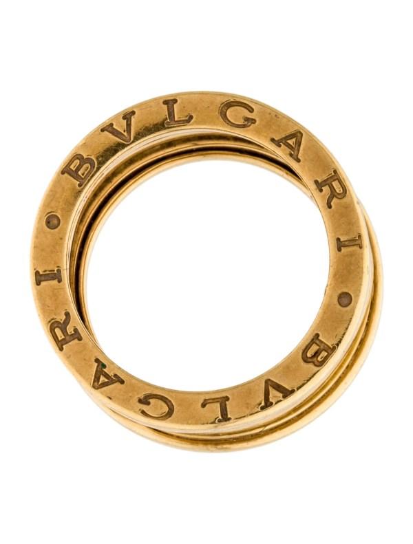 Bvlgari .zero1 Ring - Rings Bul25610 Realreal