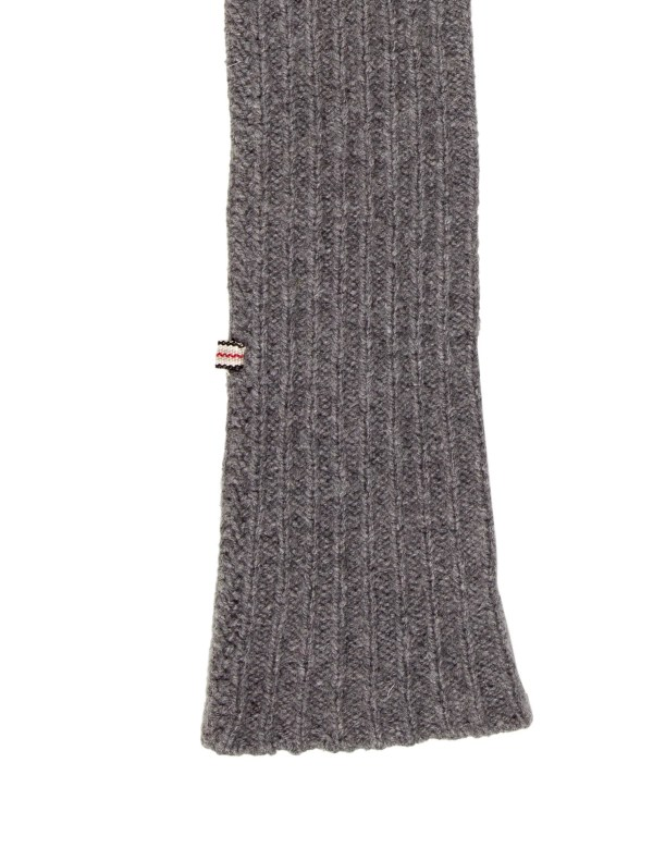 Burberry Cashmere Elbow-length Gloves - Accessories