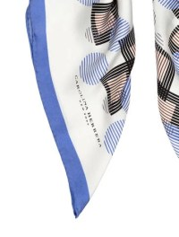 Carolina Herrera Scarves And Shawls Luxury Fashion | The ...