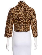 carolina herrera leopard print