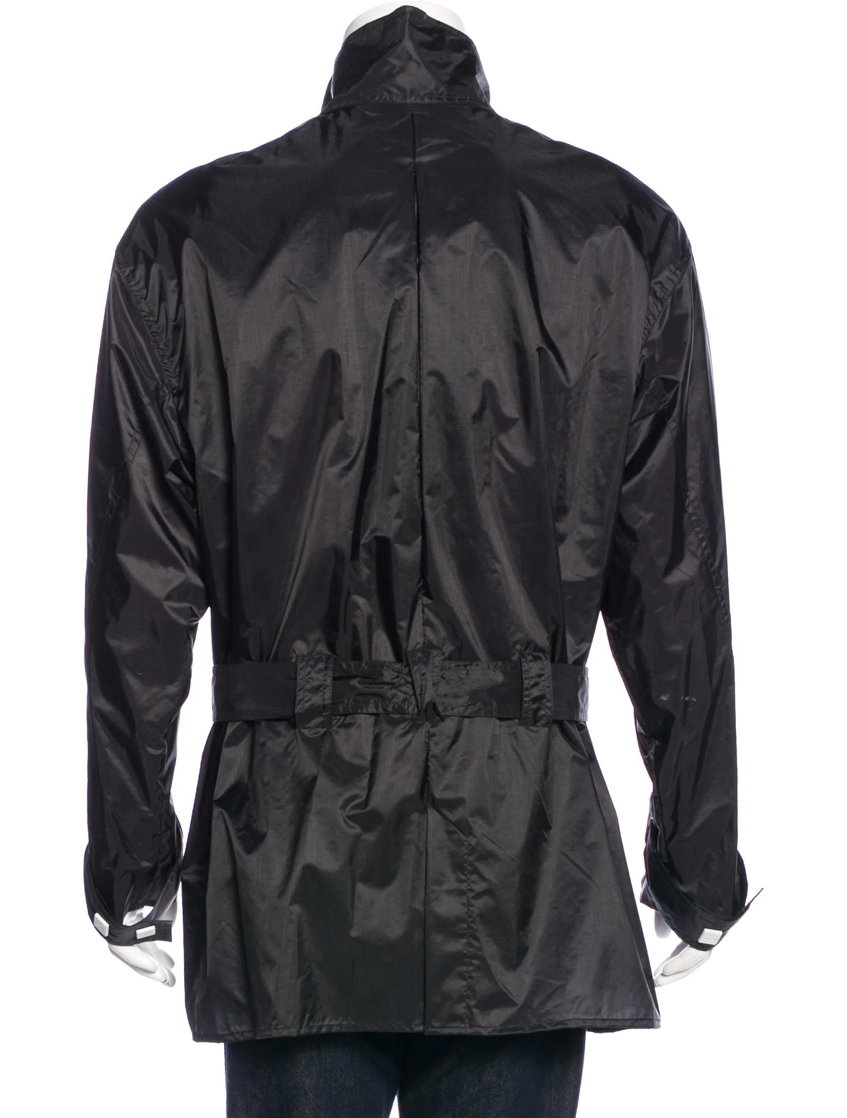 Anorak Chairs Chanel Sport Anorak Jacket Clothing Cha163975 The